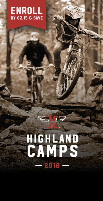 Highland Camps Winter Sale