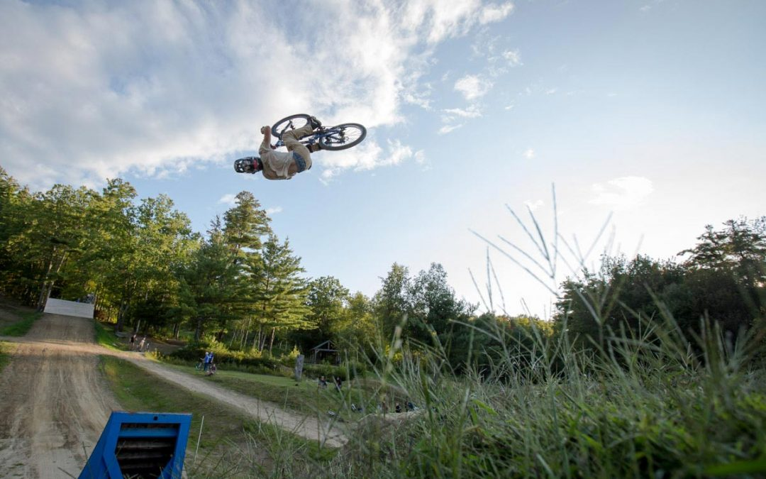 US Open of Mountain Biking Announces Details for Slopestyle Event at Highland Mountain Bike Park