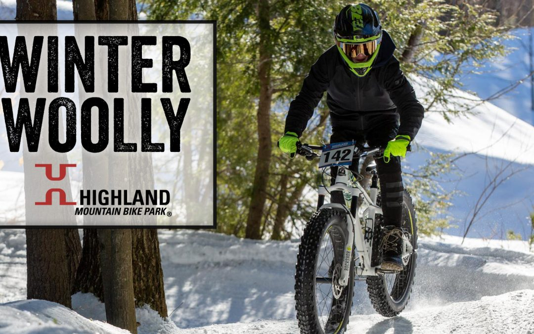 Winter Woolly 2021: The Details