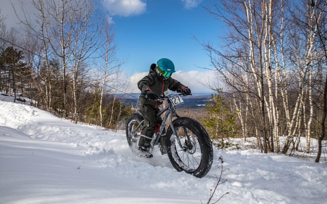 2021 Winter Woolly Recap: Fat Tires and Good Times
