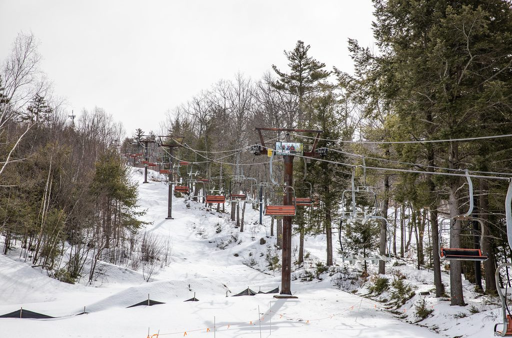 Park Report | March 2021